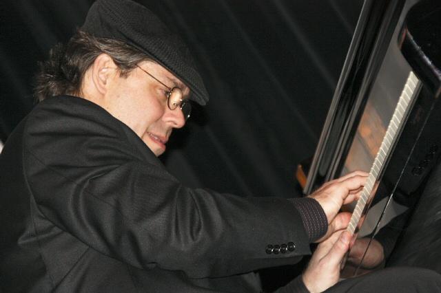 Dave Ellington